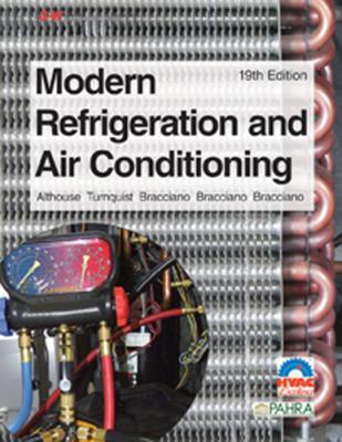 Modern Refrigeration & Air Conditioning