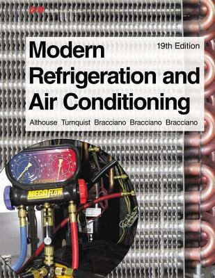 Modern Refrigeration & Air Conditioning Wkbk