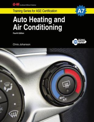 Auto Heating & Air Conditioning